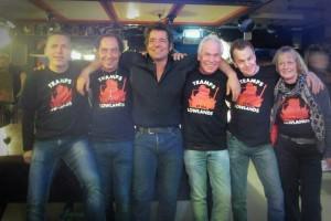 Tramps of the Lowlands met dank aan Angela Klompen voor deze foto.